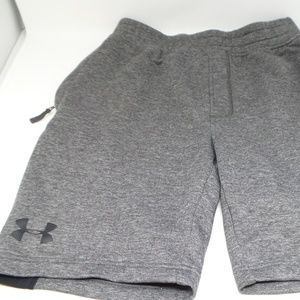Under Armour Jogger Shorts